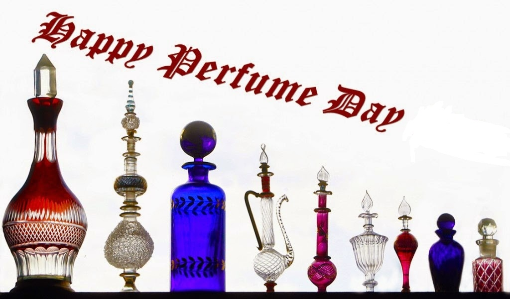 Happy Perfume Day 2019 Quotes Wishes Messages Sms Whatsapp Status Dp