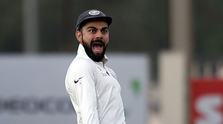 Virat Kohli faces last-minute fitness test