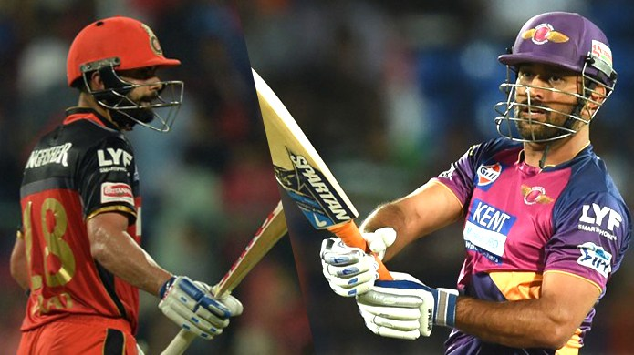 Finch blasts Gujarat to crushing win over Bangalore in IPL