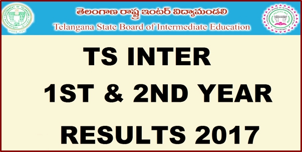 Telangana Intermediate result today - List of websites to get result