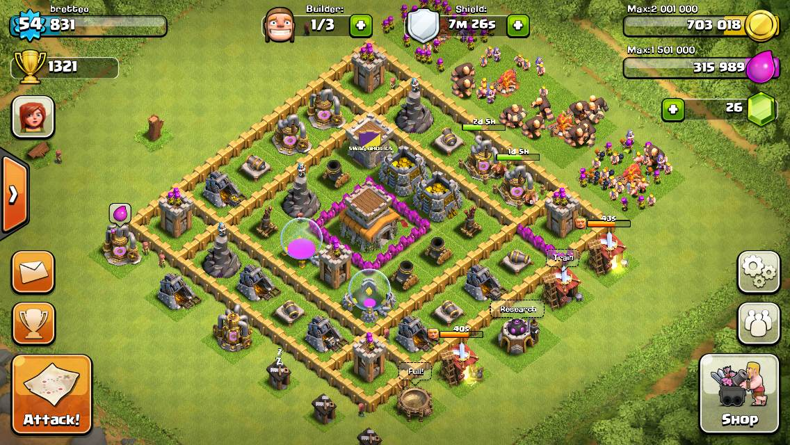 Biggest 'Clash of Clans' Update Brings New Gameplay