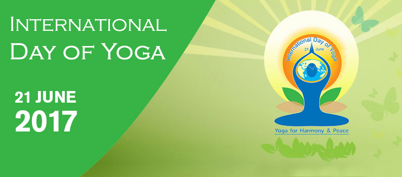 Happy international yoga day 2018 quotes messages slogans for International decor 2017