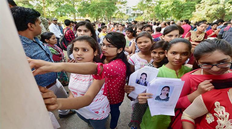 NEET 2017 results declared, here is how you check
