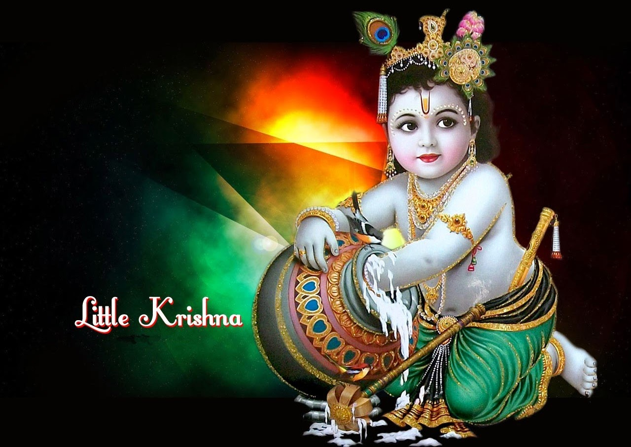 2018 Happy 5245th Krishna Janmashtami Sms Wishes Quotes