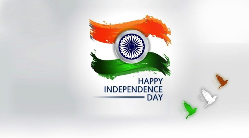 Delightful Independence Day Is Annually Observed On 15th August, As A National Holiday  In India Commemorating The Nationu0027s Independence From The United Kingdom On  15 ...