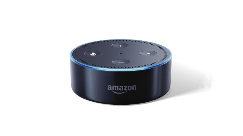Amazon Echo Dot, Prime Music Might Be Arriving In India This Diwali