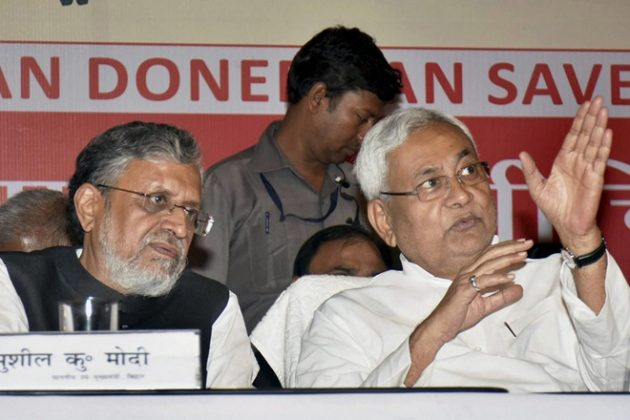Lalu Yadav Questions PM Modi's Visit To Flood-Affected Bihar