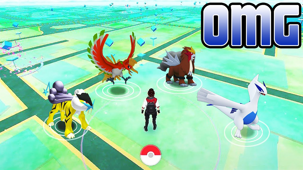 Pokemon Go Update: Niantic's is about to make some changes Raids and