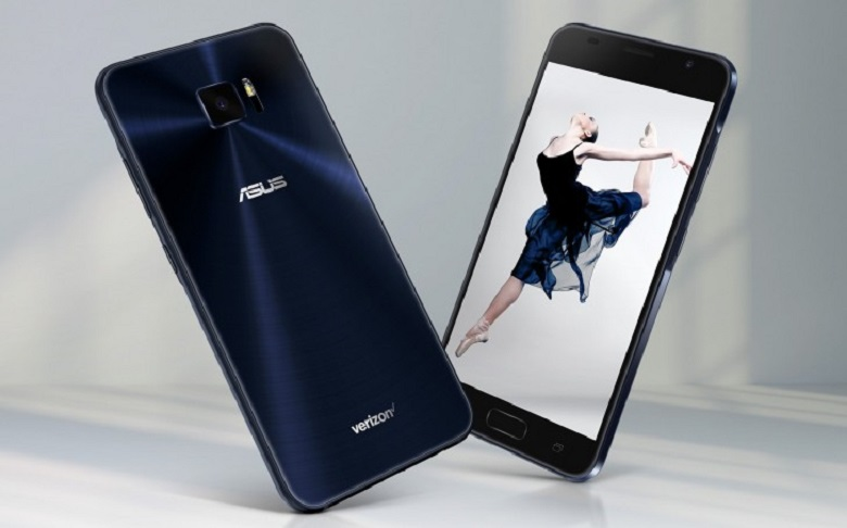 Asus ZenFone V With 23-Megapixel Rear Camera, Snapdragon 820 SoC Launched