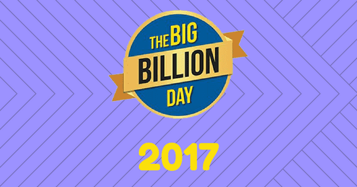Flipkart announces annual 'Big Billion Days' sale on Sept 20-24