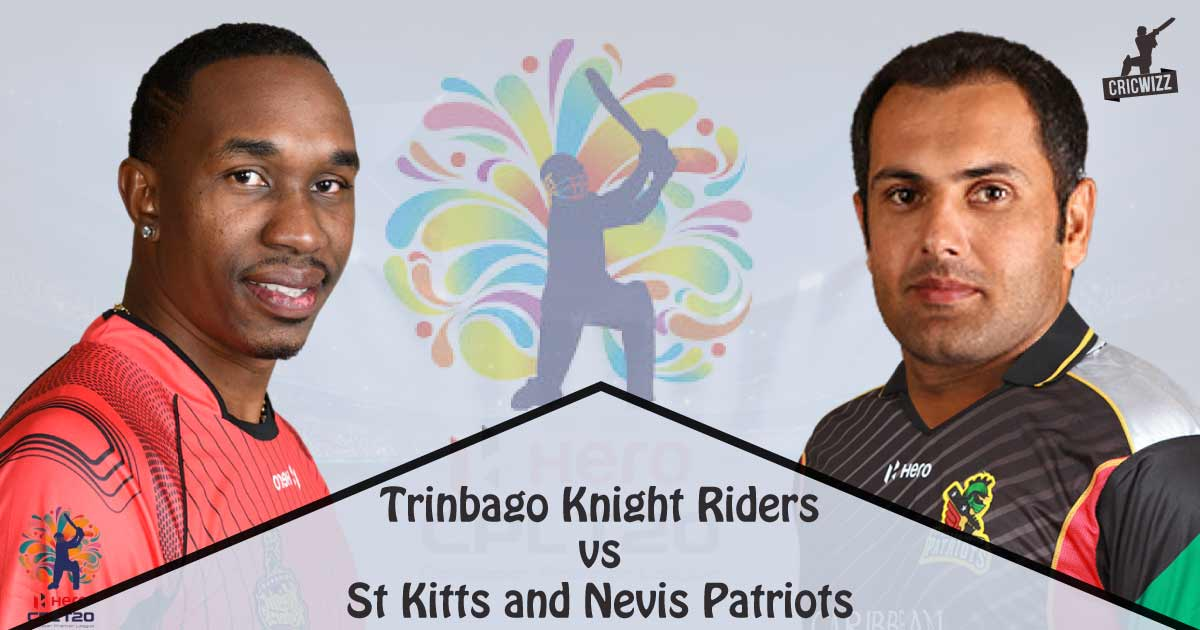 Munro key figure in Caribbean T20 title