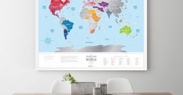 world-map-poster