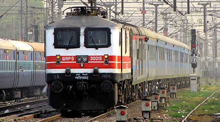 A gift from NFR to Tripura; Agartala-Delhi Rajdhani express starting soon