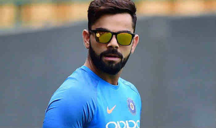 Kohli requests for break during Sri Lanka series, cites 'personal reasons'