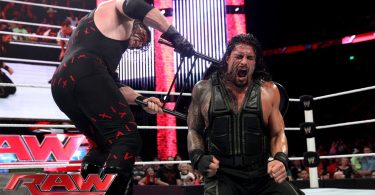 WWE News: Kane Returns and knocked out Roman Reigns!
