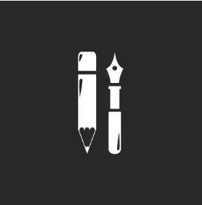 pencil-and-pen-icon