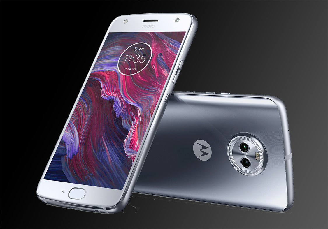 Motorola Moto X4 Price, Specifications, Features, Review