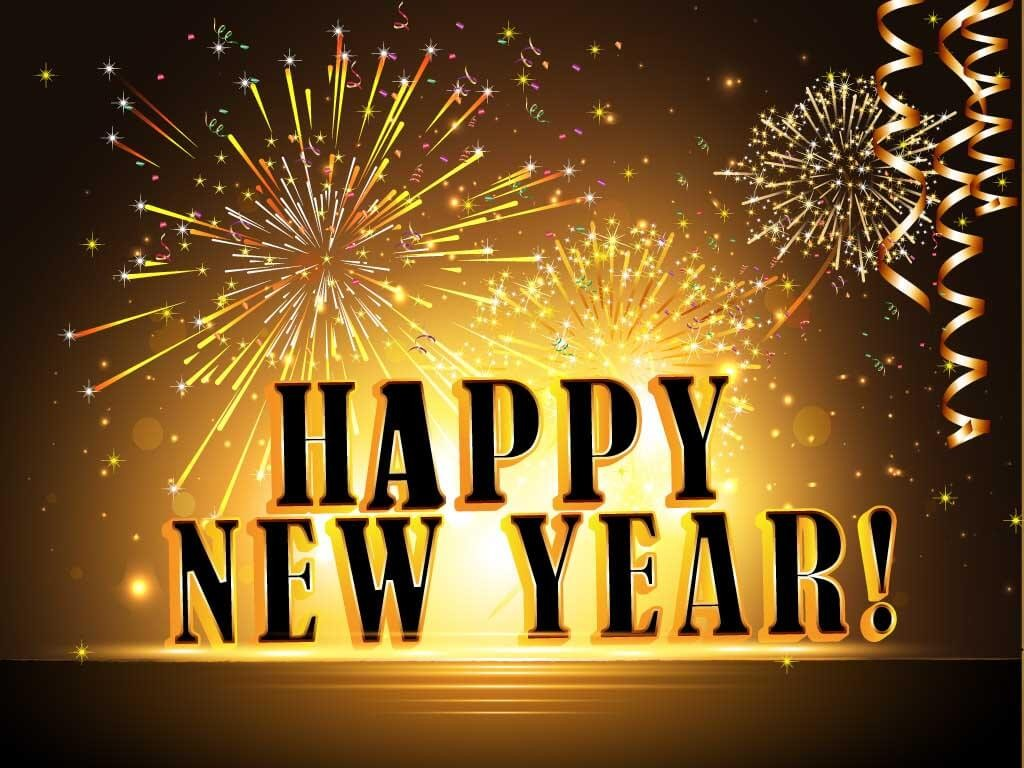 on this occasion of new year day people come together to celebrate the new year now below get complete list of sms wishes of happy new year 2019