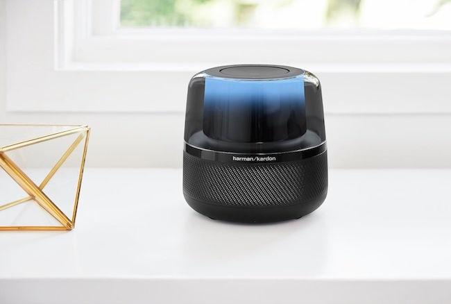 Harman Kardon Allure speaker with Amazon Alexa integration launched for Rs 22490