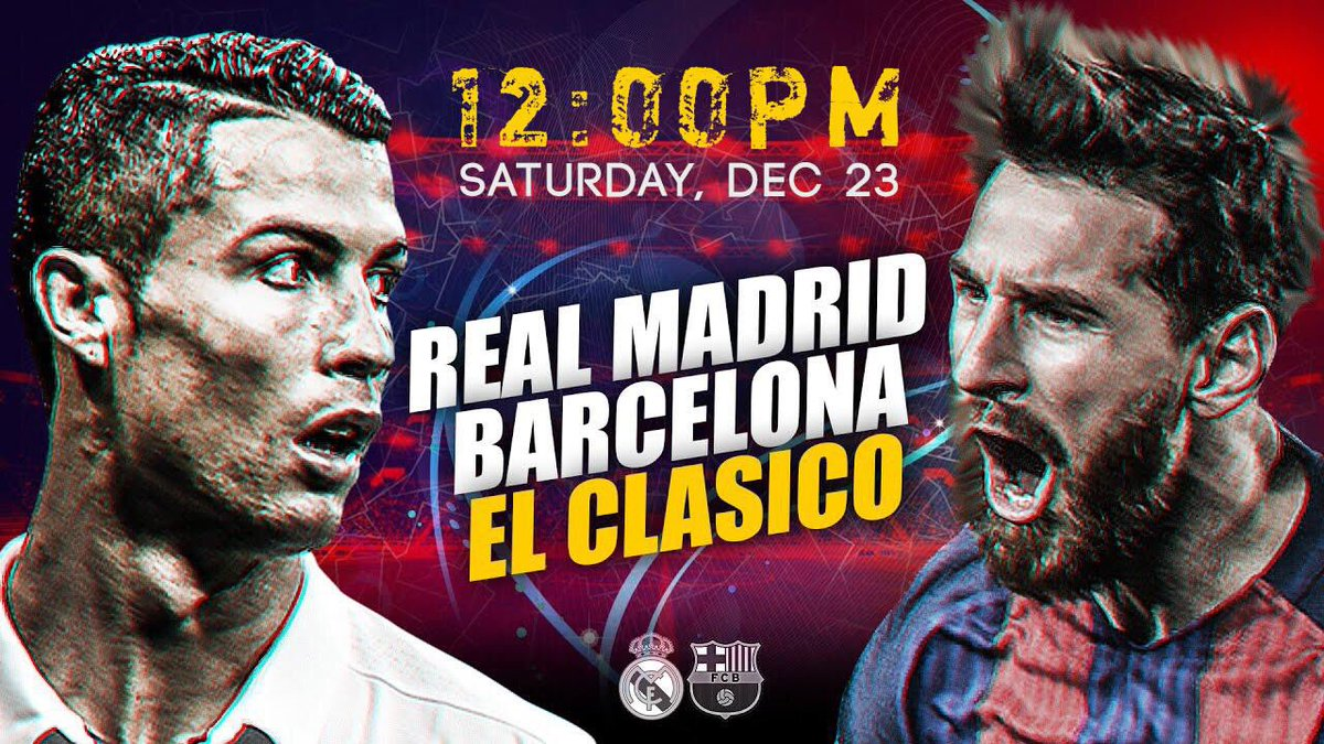 Image Result For Real Madrid Vs Barcelona El Clasico Highlights Lionel