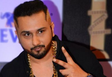Honey Singh come back