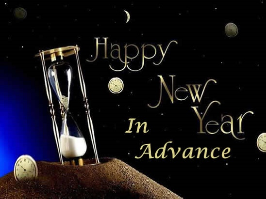 Advance Happy New Year 2019 Sms Whatsapp Status Dp Quotes Msg Wishes