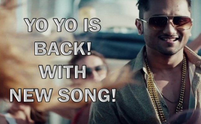'Dil Chori' song: Honey Singh is back with a bang