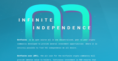 Bitfinite ICO Review , bitfinite lending
