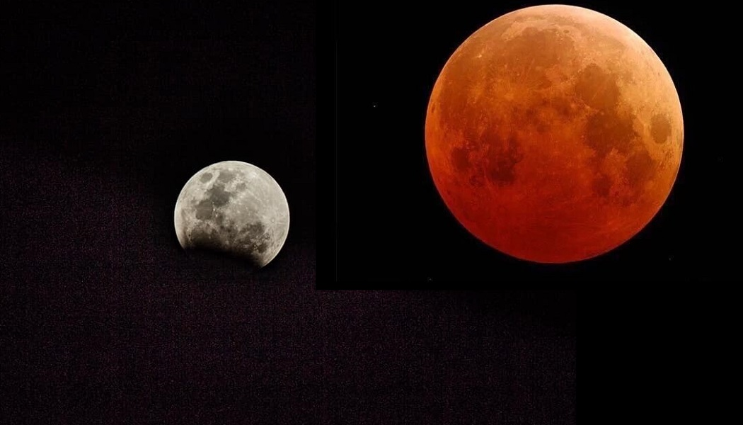 blood moon today india time - photo #2