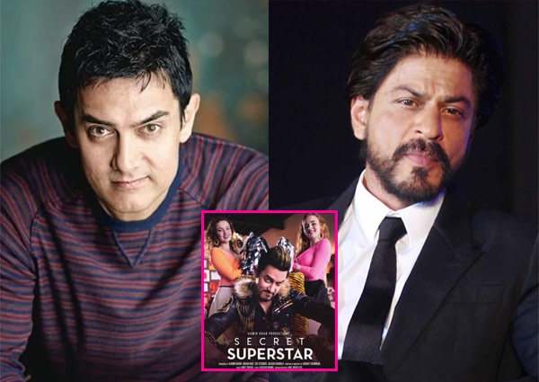 Aamir Khan's Secret Superstar continues its dominance in China