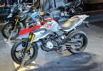 BMW G 310 GS & G 310 R Features