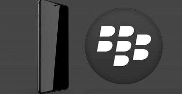 BlackBerry 'Ghost' Bezel-Less