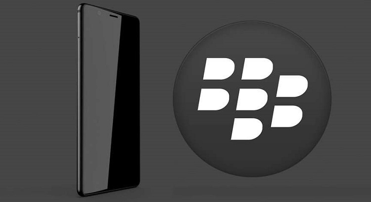 BlackBerry 'Ghost' Bezel-Less