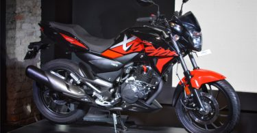 Hero Xtreme 200R Features
