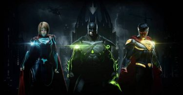Injustice 2 Legendary Edition Price and Release Date
