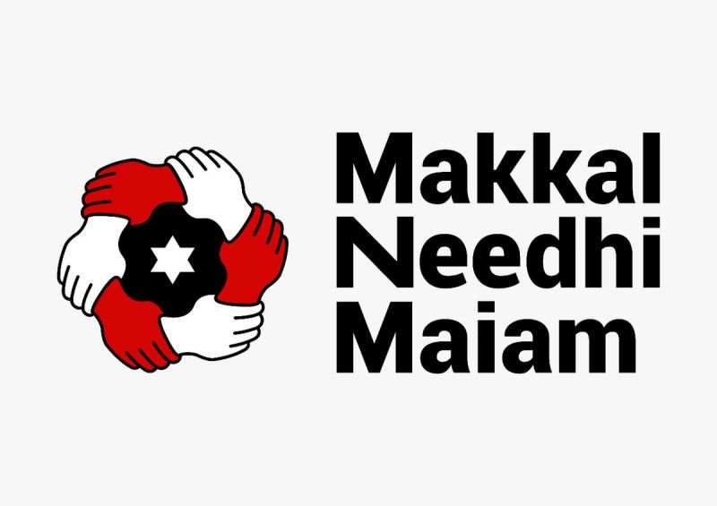 Kamal Haasan Party Name it 'Makkal Needhi Maiam': Serving People My Priority
