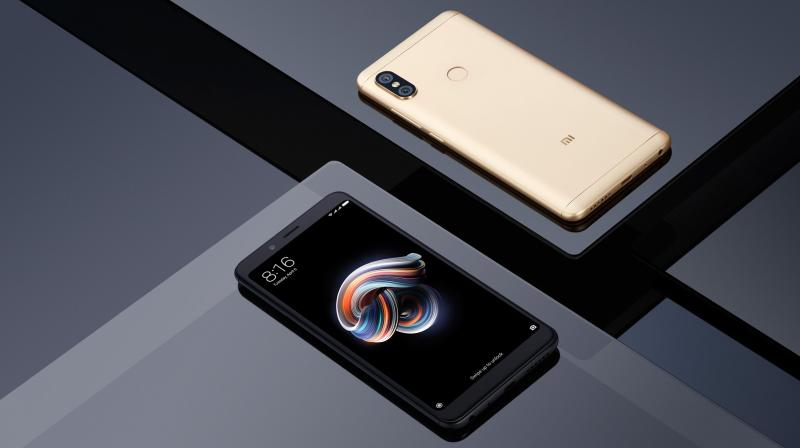 Xiaomi Redmi Note 5 Pro Gets Face Unlock Feature
