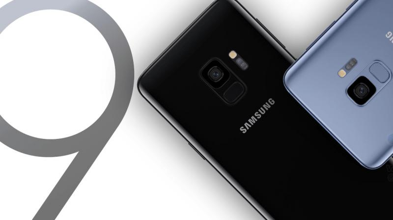 Latest Samsung Galaxy S9 Leak Reveals Almost Everything