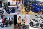 Top 5 Electric Two-wheelers At Auto Expo 2018 Coming in India Features & Images