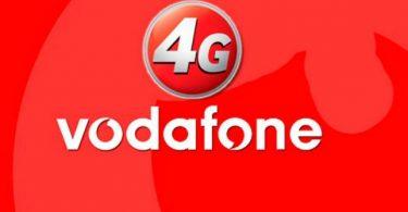 Vodafone Plans Details