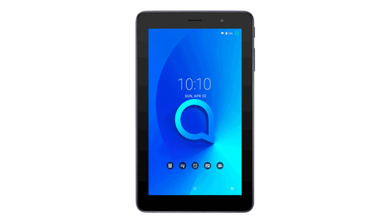 Alcatel 1T 7 Features