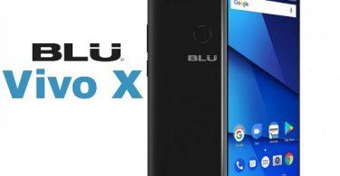 BLU-Vivo-X