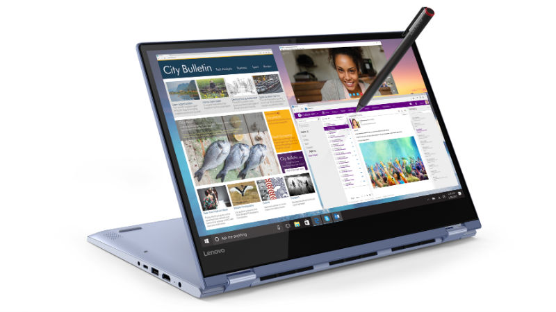 lenovo yoga 530 features