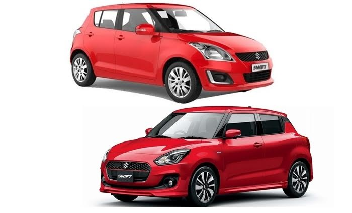 maruti-swift-old-vs-new