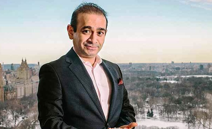 No one will be spared: Govt on PNB-Nirav Modi fraud
