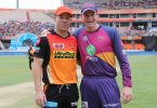 IPL 2018: Steve Smith and David Warner out of Indian Premier League after one-year ban - Steve Smith and David Warner have been banned from playing for Australia for 12 months.