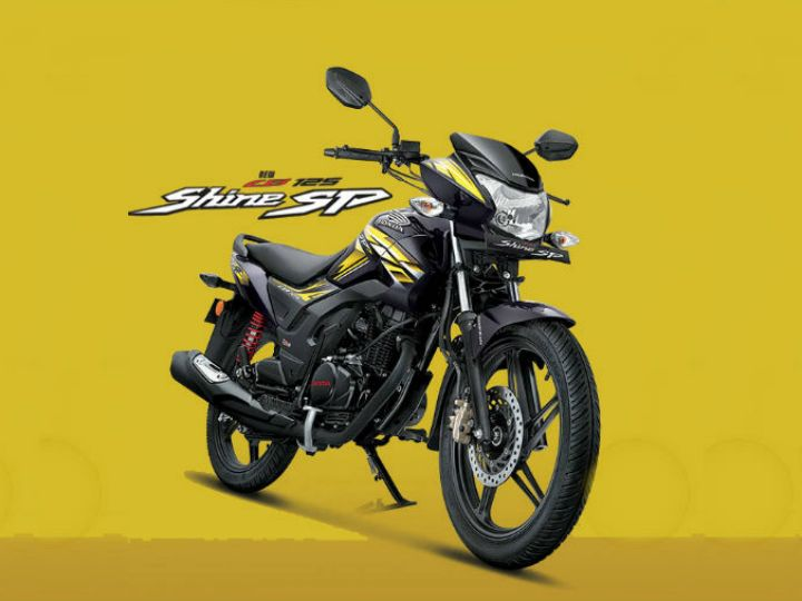 2018 Honda CB Shine SP, Livo And Dream Yuga Launched, Features & Specification