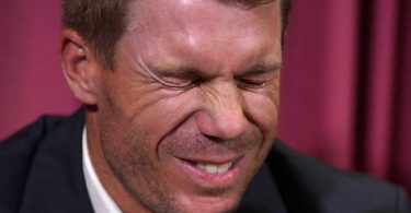 David Warner: I May not play for Australia again