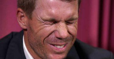 David Warner: I May not play for Australia again