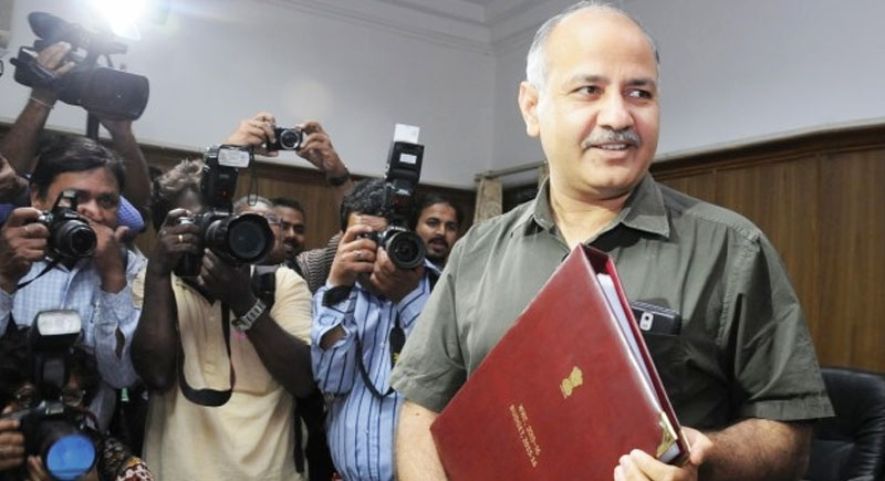 Aam Aadmi Delhi Budget 2018-19: Electric buses to be on roads by March 2019